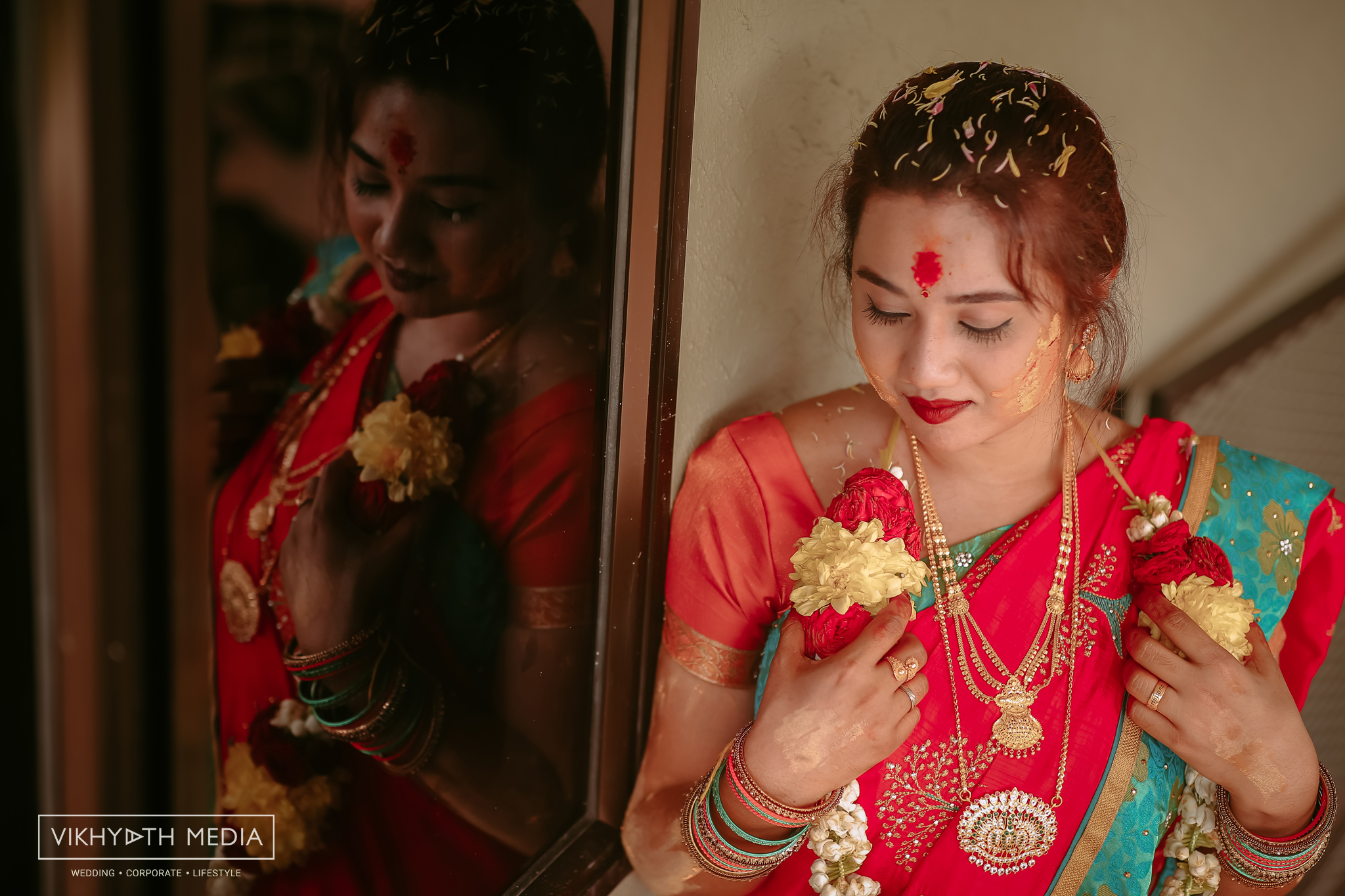 Malaysian Bride photography