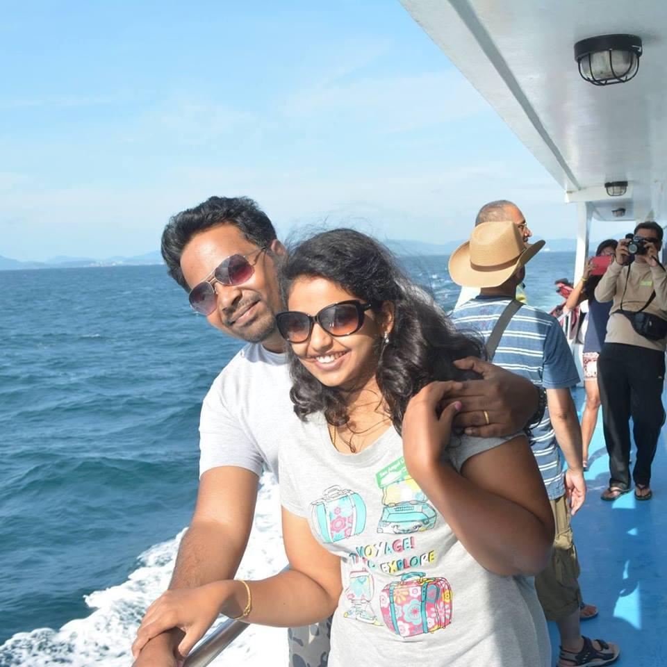 Enitha Vasanth