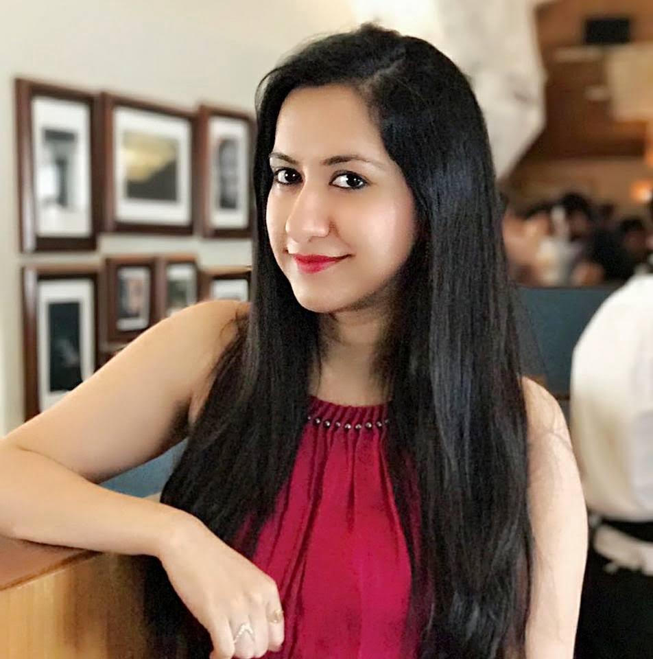 Samita Gambhir