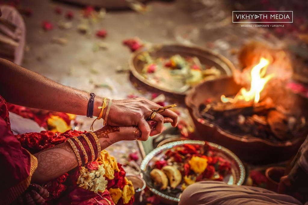 TamBrahm Wedding Rituals