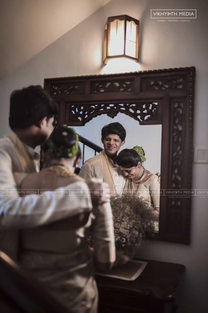 Laljose Daughter Wedding