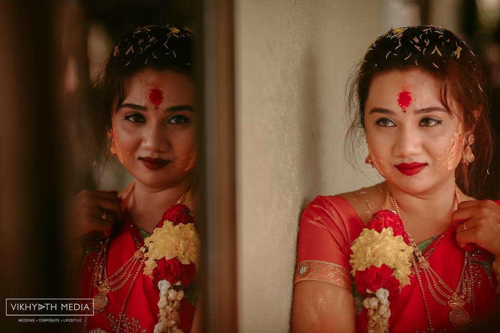 Malaysian Bride photography