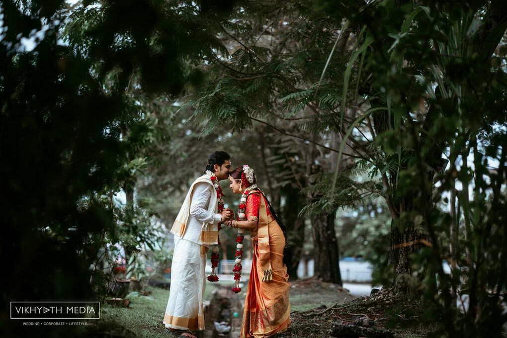 tamil wedding Malaysia couple