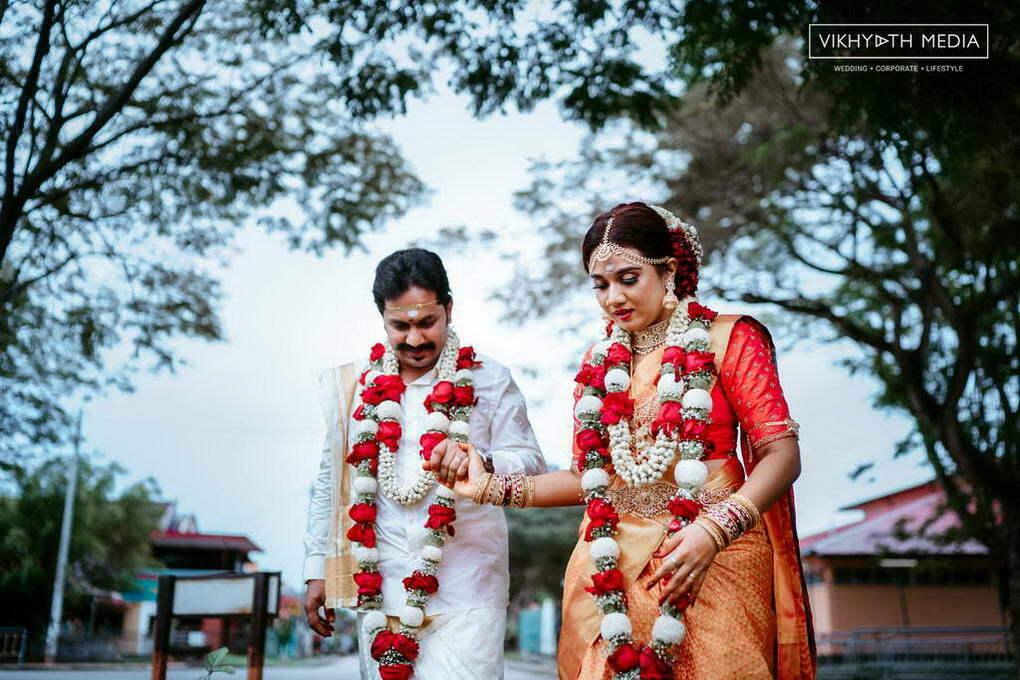 tamil wedding Malaysia couple photography