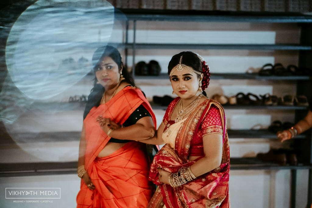 Malaysian Wedding photography